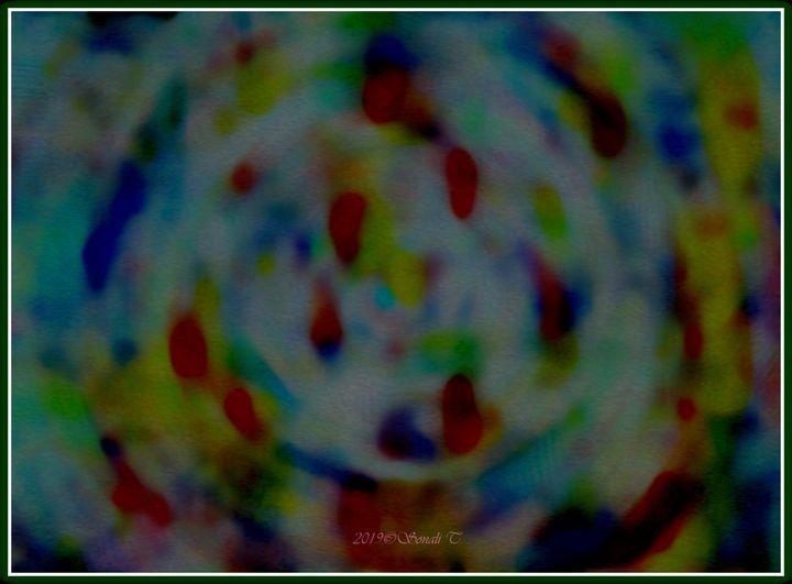 Imagination - Sonali's Artistic Hues