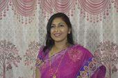 Sonali's Artistic Hues
