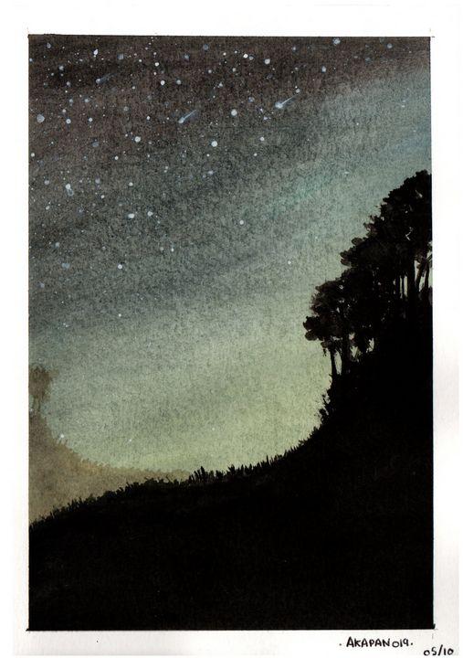 Moonlight - Akapan