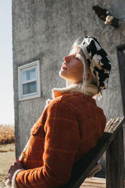 Shine on Down - Madeline Elli Photography