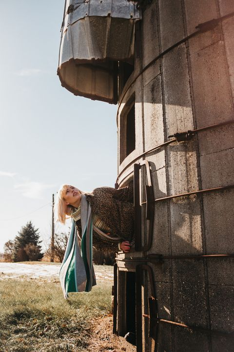 Be Free - Madeline Elli Photography