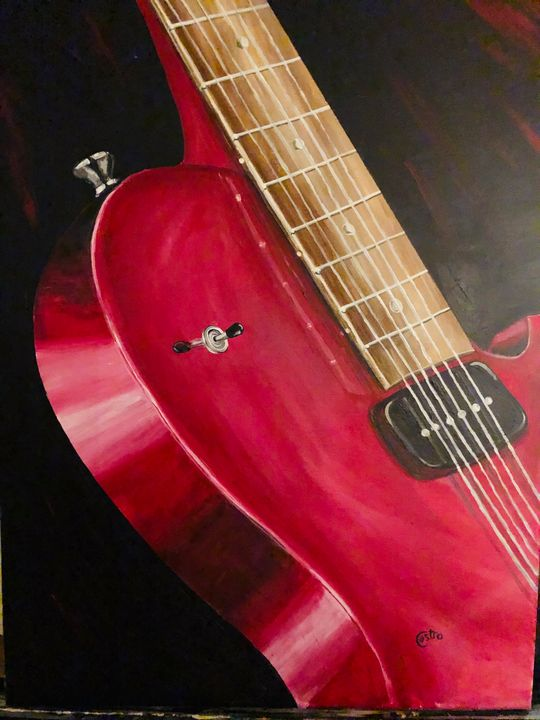 Red Music - Welcome to Holyhandsproductions Gallery on ARTPAL