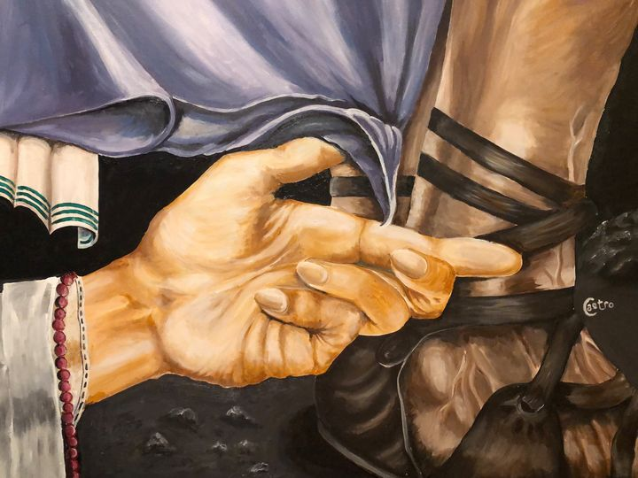 Touch of Faith - Welcome to Holyhandsproductions Gallery on ARTPAL