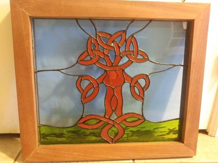 Symbol of Family and Friendship - Aldina Rubino