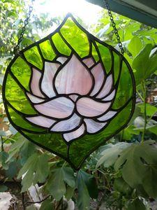 Lotus Flower - Aldina Rubino