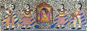 Doli Kahar - Indu Prasad