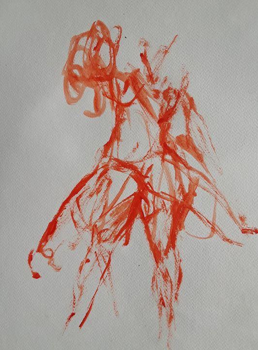 Red Label 6 - Sanjeewa Liyanage