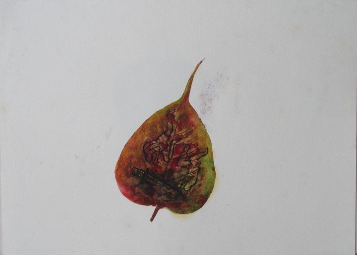 Bo Leaf 29 - Sanjeewa Liyanage