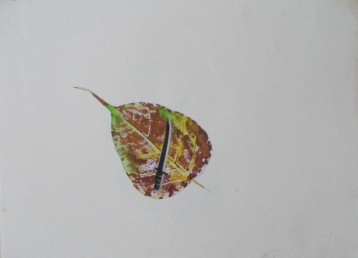 Bo Leaf 30 - Sanjeewa Liyanage