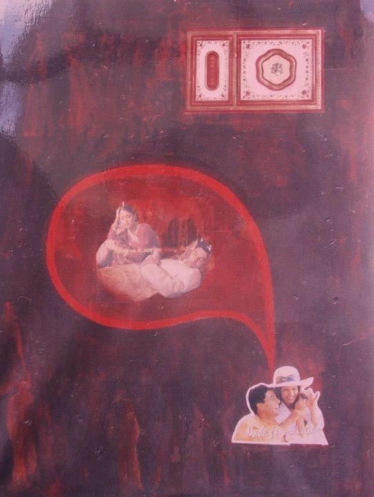 Matrimonial 4 - Sanjeewa Liyanage