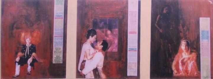 Matrimonial 12,13 &14 - Sanjeewa Liyanage