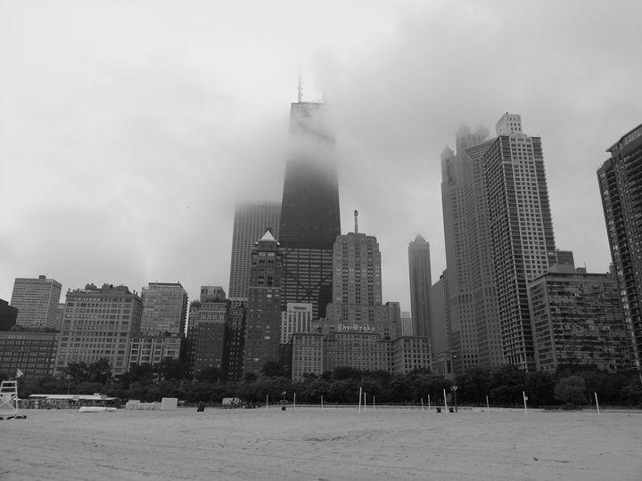 Chicago - J. Chelette
