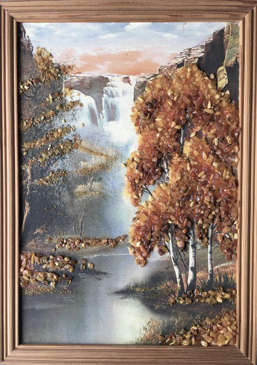 Autumn - Oparovery