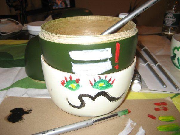The super farmer bowl - Kutti Designs