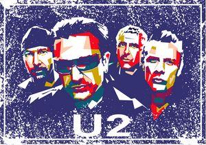 U2 Music Band