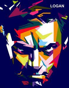 Logan Portrait