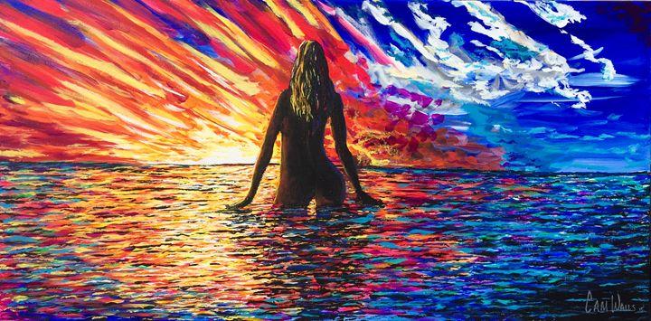 Mother Ocean - Cameron Walls