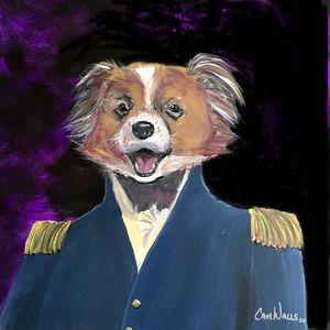 Captain Petey