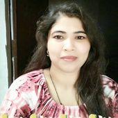 Anjali Dixit Sharma