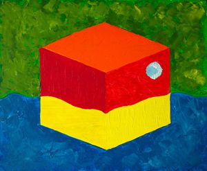 The Fish-Cube
