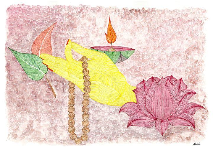 Enlightenment - Shivi Palod