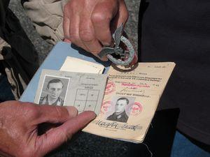 Meeting a WWII Nazi Pilot