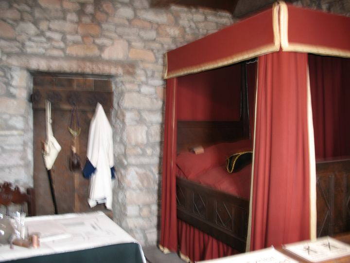 Officer Quarters Fort Niagara - Nina La Marca, Artist's Photography on Artpal