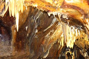 Glistening Cavern