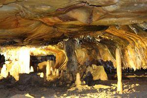 Cavern Vortex