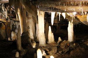 Moonlit Cavern