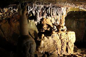 Cavern Sunrise
