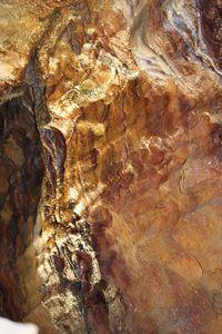 Cavern Satin Sparkle