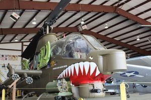 Bell AH-1S Huey Cobra