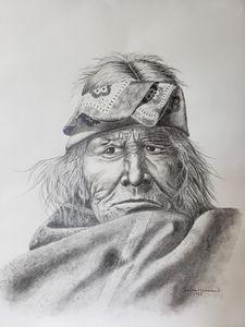 Si Wa Wata Wa Pueblo Indian