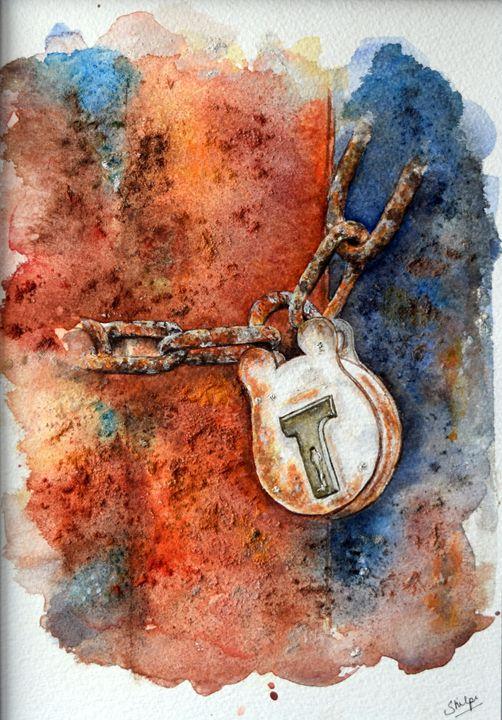 Forgotten treasures - Shilzart