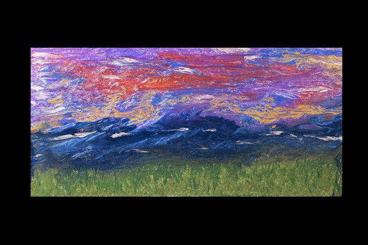 Field of Dreams - Wanda's Art
