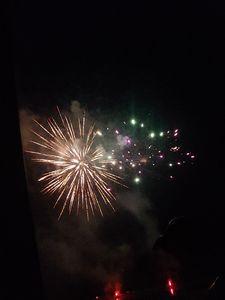 Fireworks - Amanda