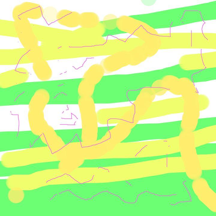 steve A - Yekuno's art work