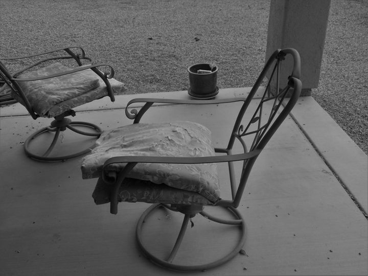 OLD CHAIRS - Wildman