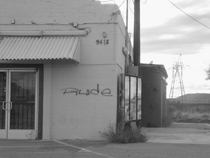 RUDE - Dylan McGarry