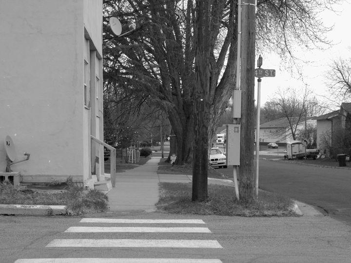 4th Street - Dylan McGarry