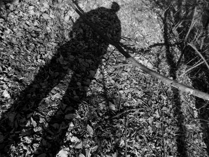 SHADOW MAN - Wildman