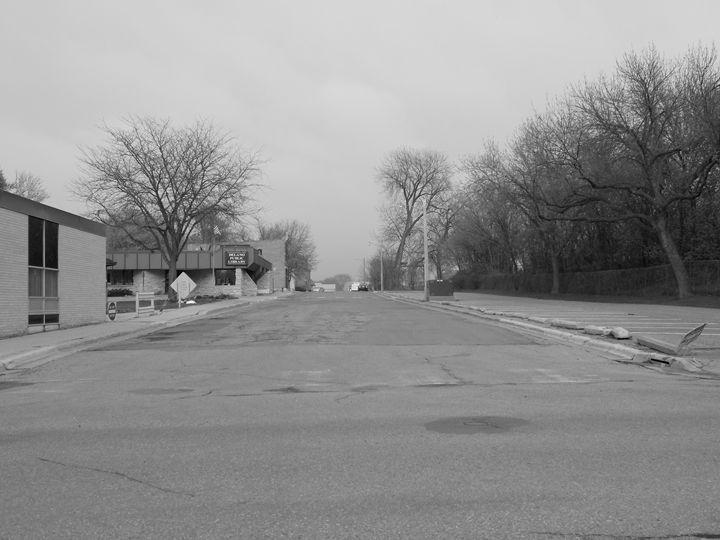 EMPTY STREET - Wildman
