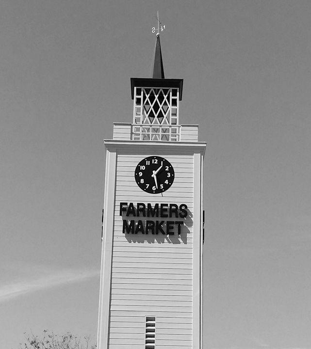 Farmers Market - J. Satterstrom Designs