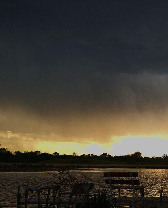 Storm Was Brewing - J. Satterstrom Designs