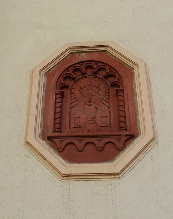 Santa Barbara - J. Satterstrom Designs