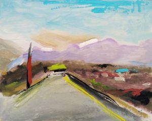 Landscape as panorama - UniversoArte