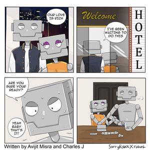 Respect Robo - Baby Making