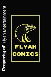Flyah Comics