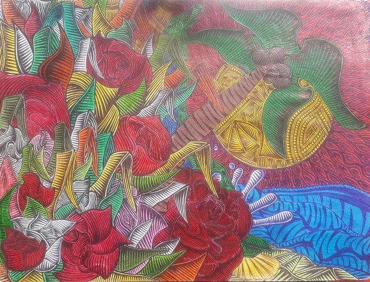 """Bloom"" - Ardor by Hennessy"